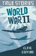 Cover-Bild zu World War Two (eBook) von Gifford, Clive