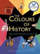 Cover-Bild zu The Colours of History (eBook) von Gifford, Clive