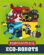 Cover-Bild zu Eco-Robots von Gifford, Clive