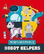 Cover-Bild zu Robot Helpers von Gifford, Clive