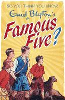 Cover-Bild zu Enid Blyton's Famous Five (eBook) von Gifford, Clive