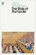 Cover-Bild zu The Trials of Rumpole (eBook) von Mortimer, John