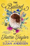 Cover-Bild zu The Ballad of Hattie Taylor (eBook) von Andersen, Susan