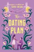 Cover-Bild zu The Dating Plan (eBook) von Desai, Sara