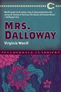 Cover-Bild zu Mrs. Dalloway (eBook) von Woolf, Virginia