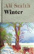 Cover-Bild zu Smith, Ali: Winter