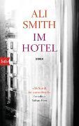 Cover-Bild zu Smith, Ali: Im Hotel