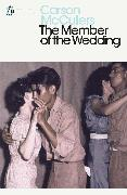 Cover-Bild zu McCullers, Carson: The Member of the Wedding