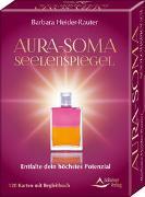 Cover-Bild zu Aura-Soma-Seelenspiegel- Entfalte dein höchstes Potenzial von Heider-Rauter, Barbara