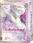 Cover-Bild zu Schutzengel - Himmlische Kraftquellen für jeden Tag von Heider-Rauter, Barbara