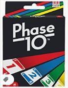Cover-Bild zu Phase 10 Basis Karten