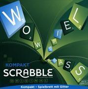 Cover-Bild zu Scrabble Kompakt