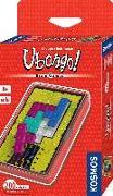 Cover-Bild zu Ubongo - Brain Games