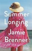 Cover-Bild zu Summer Longing von Brenner, Jamie