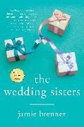 Cover-Bild zu The Wedding Sisters von Brenner, Jamie