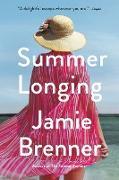 Cover-Bild zu Summer Longing (eBook) von Brenner, Jamie