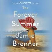 Cover-Bild zu The Forever Summer von Brenner, Jamie