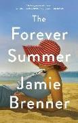 Cover-Bild zu The Forever Summer (eBook) von Brenner, Jamie