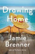 Cover-Bild zu Drawing Home von Brenner, Jamie