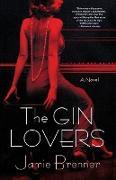 Cover-Bild zu The Gin Lovers von Brenner, Jamie