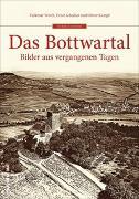 Cover-Bild zu Wirth, Volkmar Prof. Dr.: Das Bottwartal