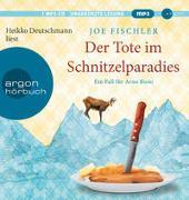 Cover-Bild zu Der Tote im Schnitzelparadies von Fischler, Joe