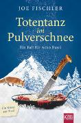 Cover-Bild zu Totentanz im Pulverschnee von Fischler, Joe