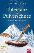 Cover-Bild zu Totentanz im Pulverschnee (eBook) von Fischler, Joe