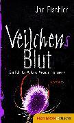 Cover-Bild zu Veilchens Blut (eBook) von Fischler, Joe