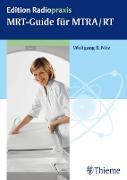 Cover-Bild zu MRT-Guide für MTRA/RT (eBook) von Nitz, Wolfgang R. (Hrsg.)