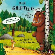 Cover-Bild zu Der Grüffelo und das Grüffelokind (Audio Download) von Scheffler, Axel