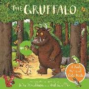 Cover-Bild zu The Gruffalo: A Push, Pull and Slide Book von Donaldson, Julia