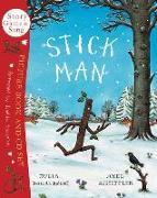 Cover-Bild zu Stick Man von Donaldson, Julia