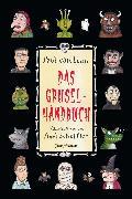 Cover-Bild zu Das Gruselhandbuch (eBook) von Loon, Paul van