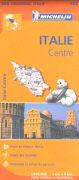 Cover-Bild zu Italie Centre. 1:400'000