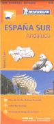 Cover-Bild zu España sur, Andalucía. 1:400'000