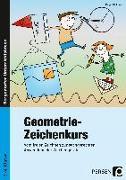 Cover-Bild zu Geometrie-Zeichenkurs von Birkholz, Ralph