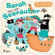 Cover-Bild zu Sarah und der Seeräuber (Audio Download) von Pestum, Jo