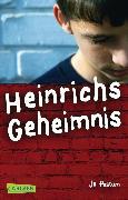 Cover-Bild zu Heinrichs Geheimnis (eBook) von Pestum, Jo