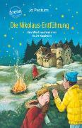 Cover-Bild zu Die Nikolaus-Entführung von Pestum, Jo
