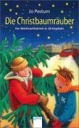 Cover-Bild zu Die Christbaumräuber von Pestum, Jo