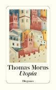 Cover-Bild zu Morus, Thomas: Utopia
