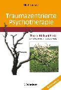 Cover-Bild zu Traumazentrierte Psychotherapie von Sachsse, Professor Ulrich