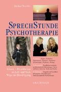 Cover-Bild zu Sprechstunde Psychotherapie von Treichler, Markus
