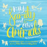 Cover-Bild zu Durrell, Gerald: My Family and Other Animals
