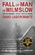 Cover-Bild zu Fall of Man in Wilmslow (eBook) von Lagercrantz, David