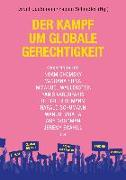 Cover-Bild zu Der Kampf um globale Gerechtigkeit von Goeßmann, David (Hrsg.)