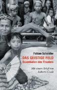 Cover-Bild zu Das geistige Feld von Scheidler, Fabian