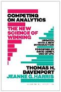 Cover-Bild zu Competing on Analytics: Updated, with a New Introduction (eBook) von Davenport, Thomas