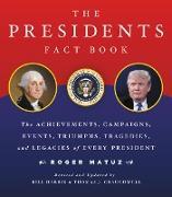Cover-Bild zu Presidents Fact Book Revised and Updated! (eBook) von Matuz, Roger